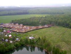 Тимонино-Дубрава
